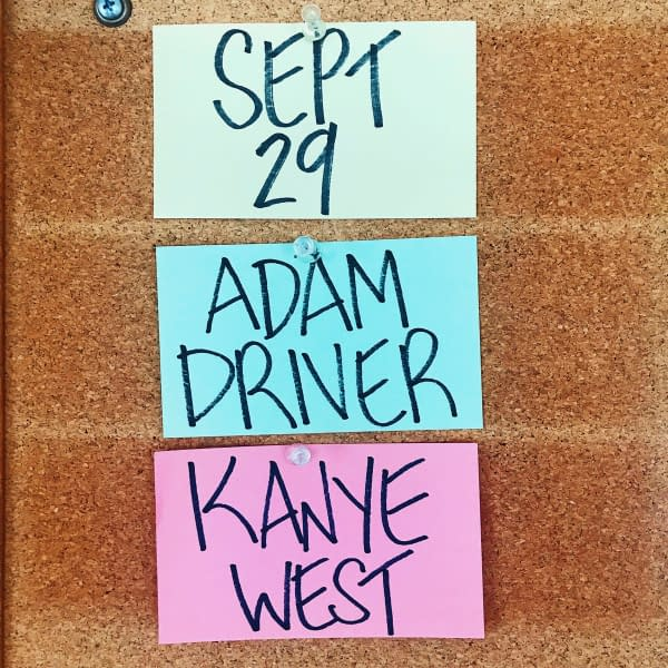 Saturday Night Live Reveals Season 44 Premiere Host, Musical Guest
