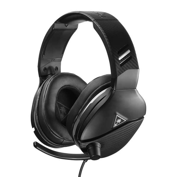 Exploring New Gaming Headsets with Turtle Beach at PAX West