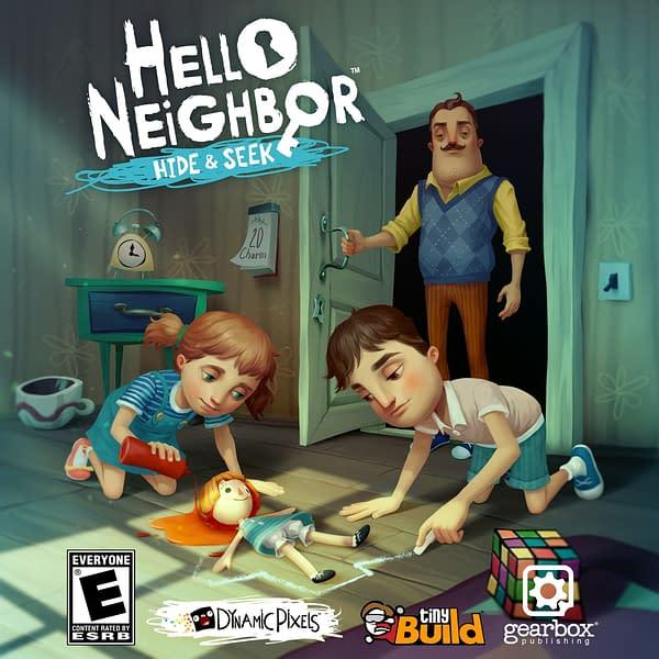 Hello Neighbor: Hide & Seek is as Unstable as the Original