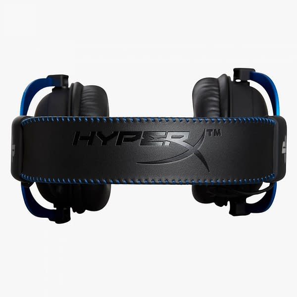 Review: HyperX Cloud Gaming Headset for PS4