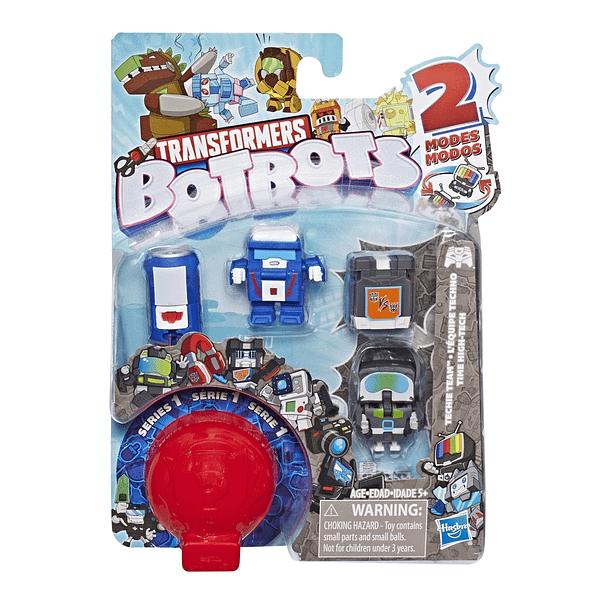 Transformers BotBots 10