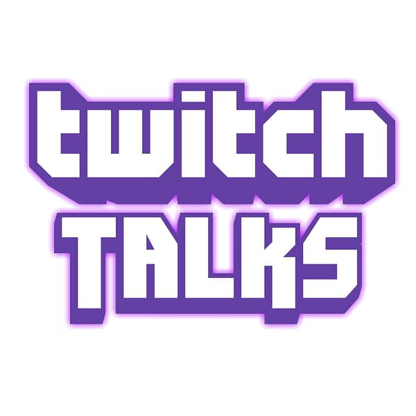 Twitch Announces Four New Celebrity Twitch Talks This Weekend