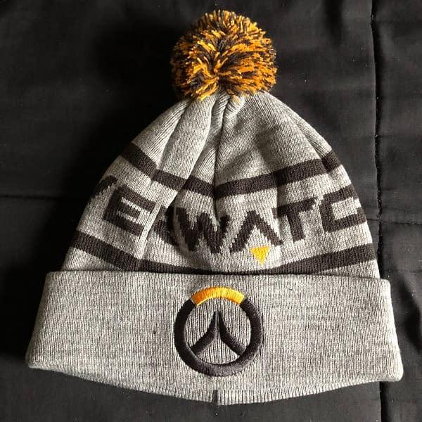 Review: Jinx Overwatch Winter Gear
