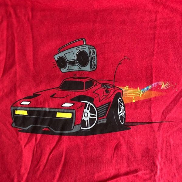Review: Jinx's Rocket League Gear and Accessories