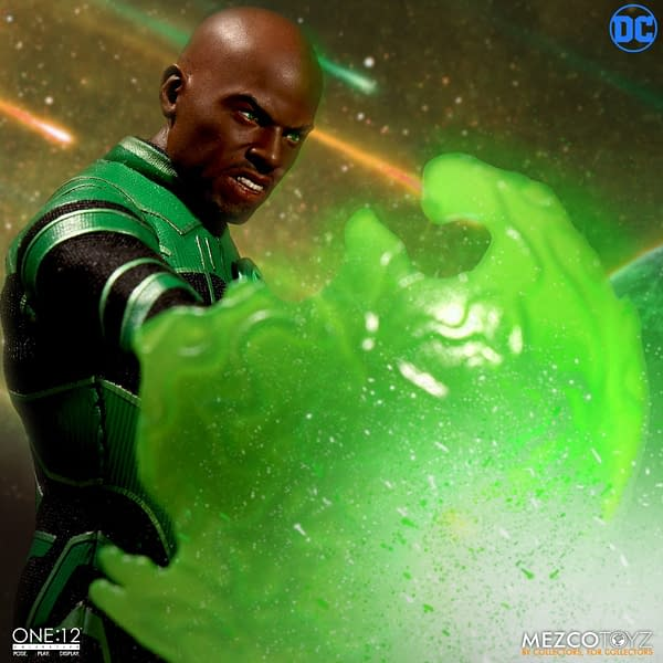 One 12 Collective Green Lantern John Stewart 8