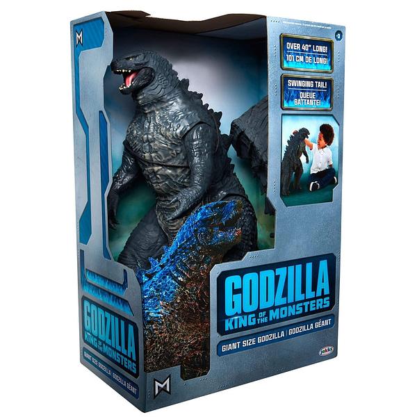 Godzilla King of the Monsters Jakks 2