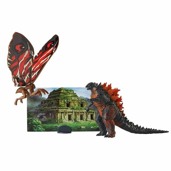 Godzilla King of the Monsters Jakks 8