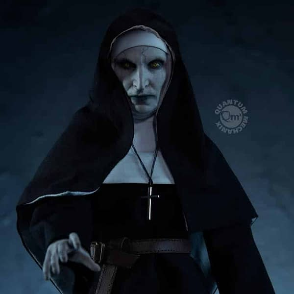 The Nun QXM Figure 2