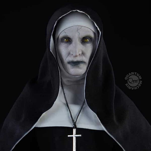 The Nun QXM Figure 3
