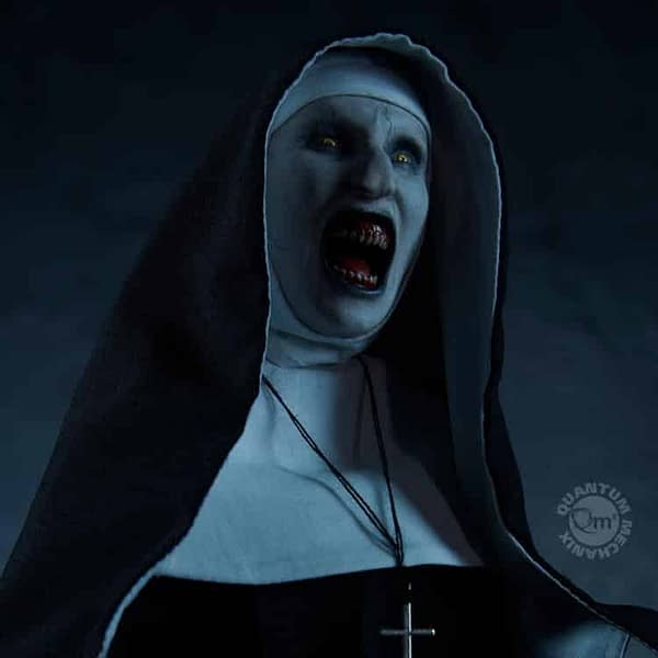 The Nun QXM Figure 4
