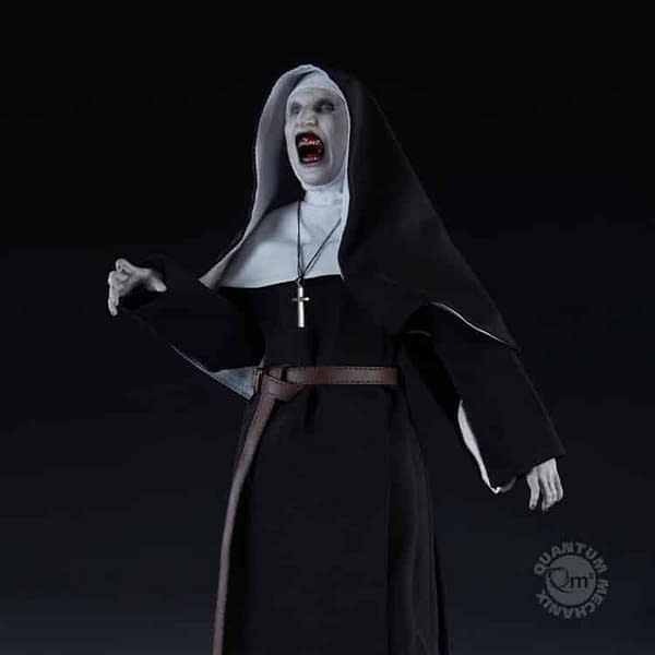The Nun QXM Figure 5
