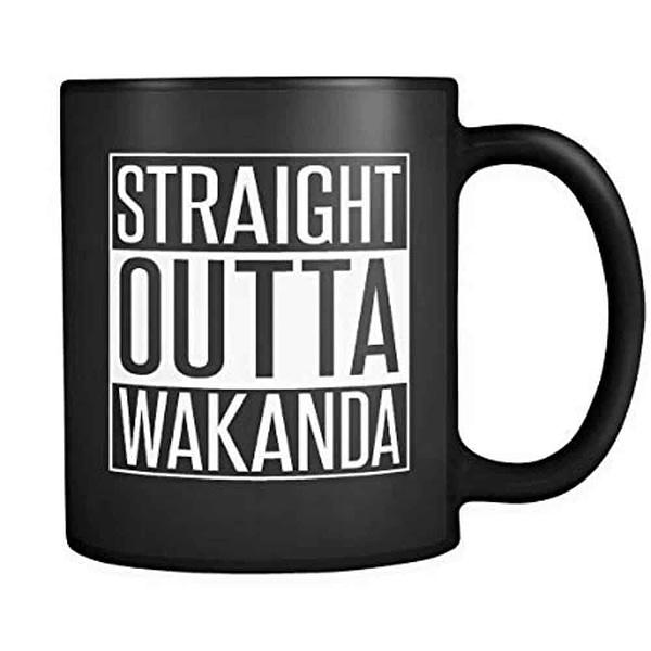 Marvel Goes to Court Over Wakanda Tea