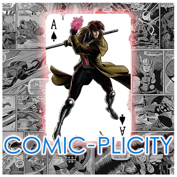 Online Store Comic-Plicity to Open Comic Shop in Lincolnshire