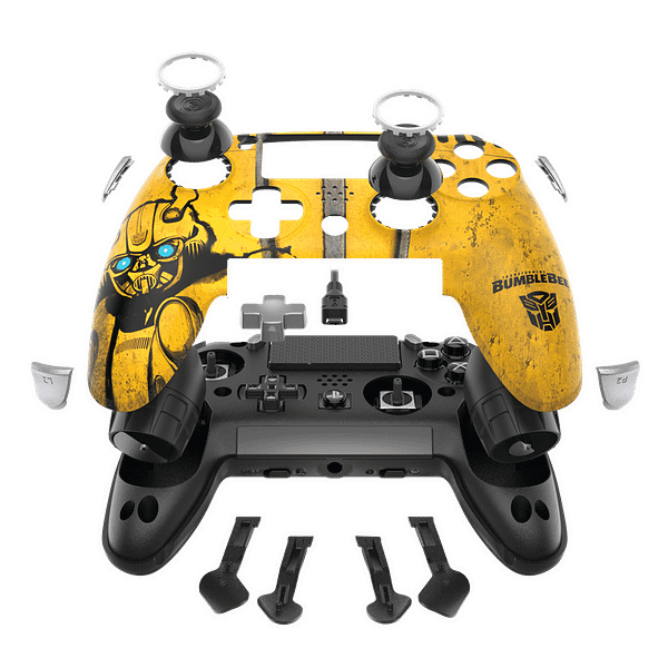 SCUF Gaming Announces Limited Edition SCUF Vantage BumbleBee Controller