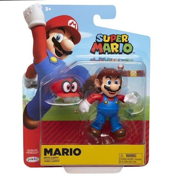 World of Nintendo Wave 15 Mario 2