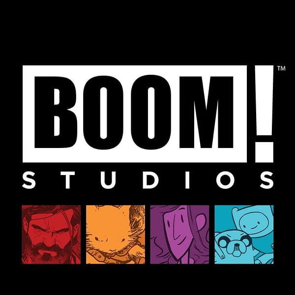 Boom Studios To Reduce Shipments To Comic Stores In Coming Months