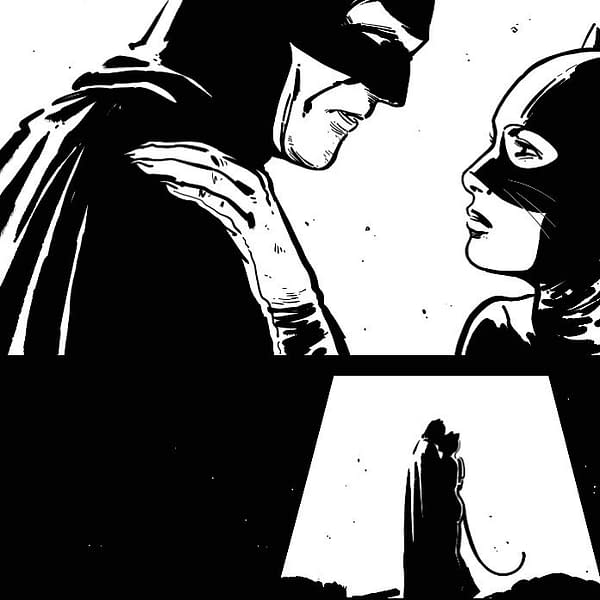 Analysing Batman's Knightmares – The Cat's Tentacles (Batman #66 Preview)