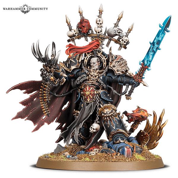 GW Pre-Orders: Take Some Skulls, add a few Skulls, Put a Skull on Top…