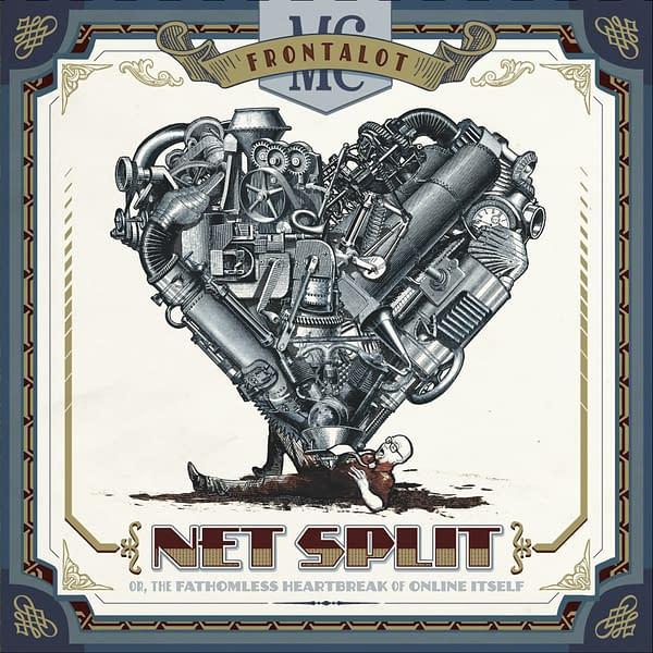 MC Frontalot's New Nerdcore Album 'Net Split' Tells Us How the Internet is Doing it All Wrong