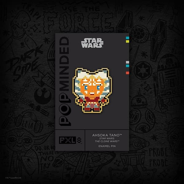 Hallmark PopMinded Bringing Exclusives to Star Wars Celebration Chicago
