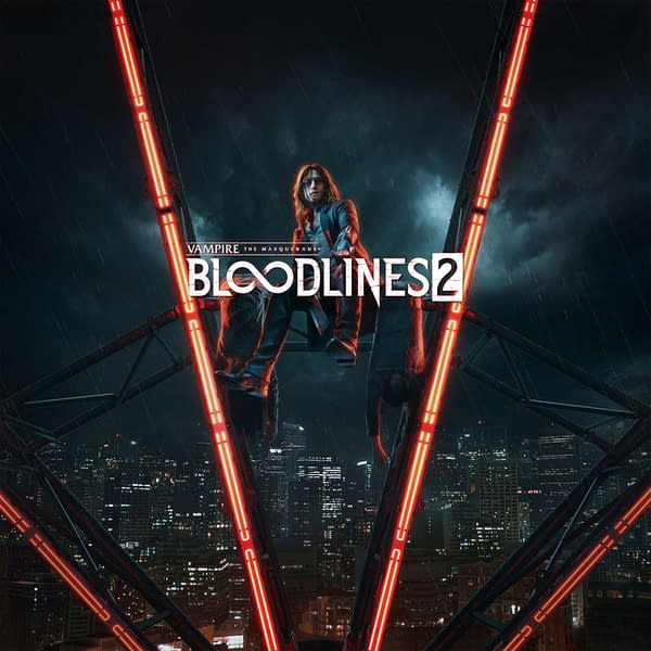 Paradox Interactive Announces Vampire: The Masquerade – Bloodlines 2