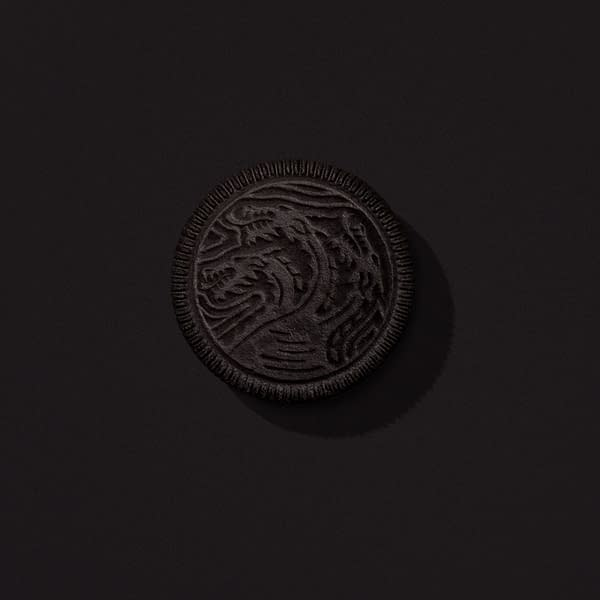 The Delicious 'Game of Thrones', Oreo Mashup You've Got to See