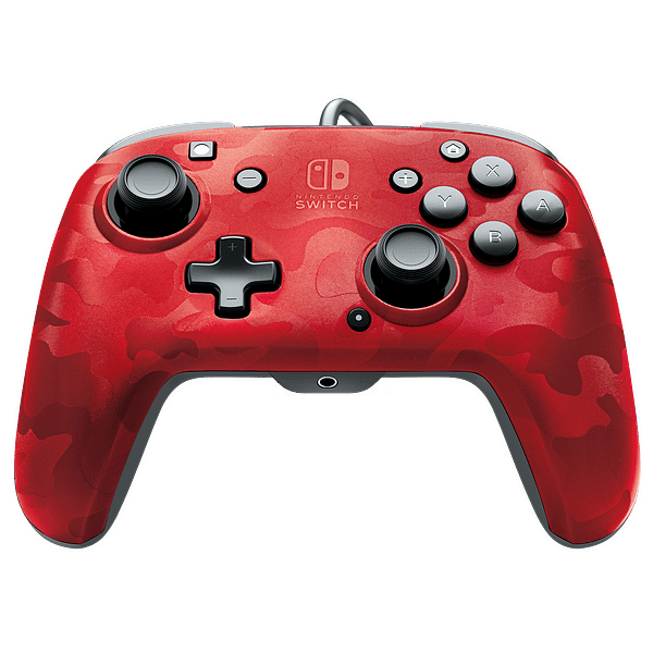 PDP Reveals Nintendo Switch Controller With Integrated In-Game Chat