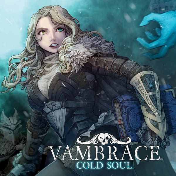 Vambrace: Cold Soul Receives a New Launch Trailer