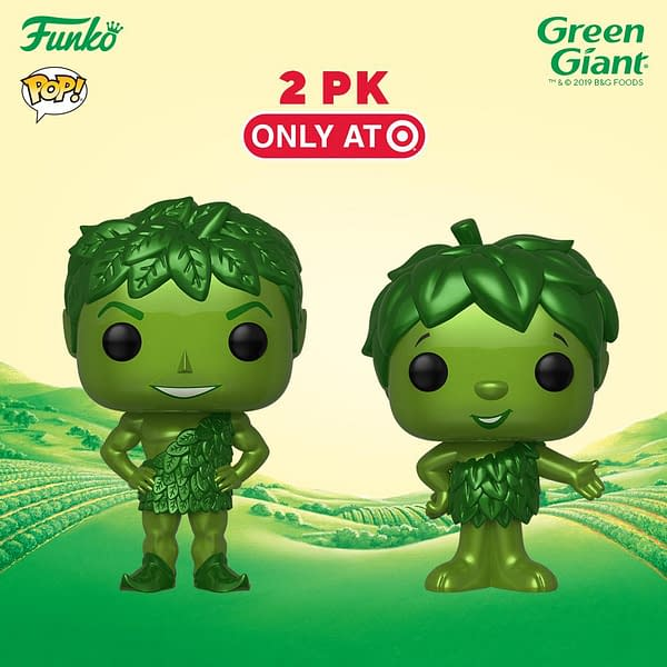 Funko Round-Up: Game of Thrones, Universal Monsters, Marvel 80th, and More!