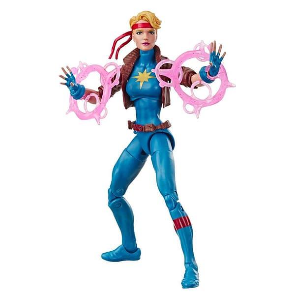 Marvel Legends Retro Collection X-Men Figures Up For Order Now