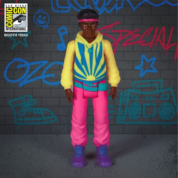 Super7 SDCC 2019: TMNT, Breakin, and So Much More!