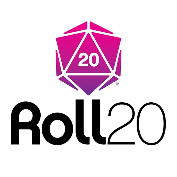 Roll20 hosts a number of popular tabletop RPGs on their service.