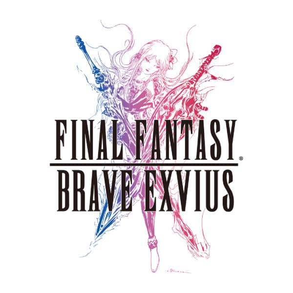 Another cool crossover comes to Final Fantasy Brave Exvius, courtesy of Square Enix.