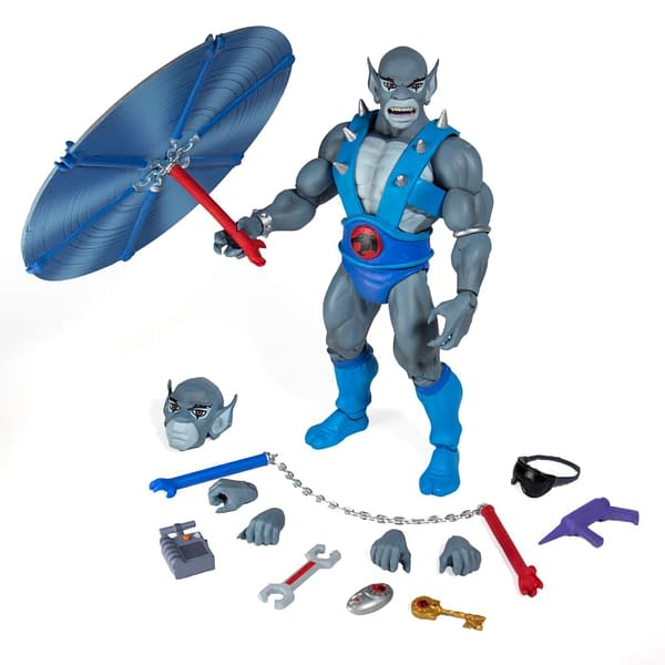 Thundercats Ultimates Announced by Super7, Preorders Live!