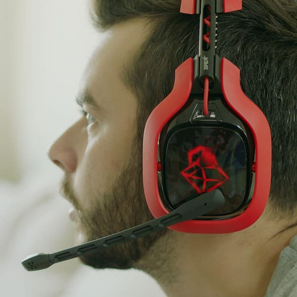 """Totino's Unveils ASTRO Gaming Headset For """"Modern Warfare"""" Launch"""