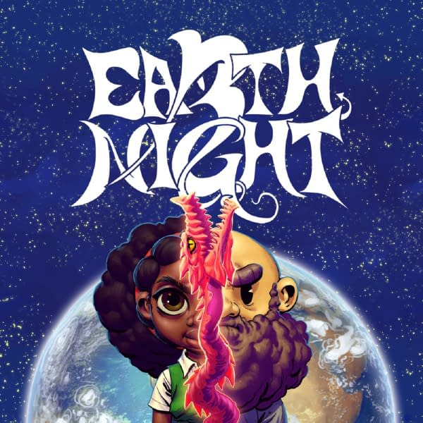 """""""EarthNight"""" Finally Gets A Release Date For September"""
