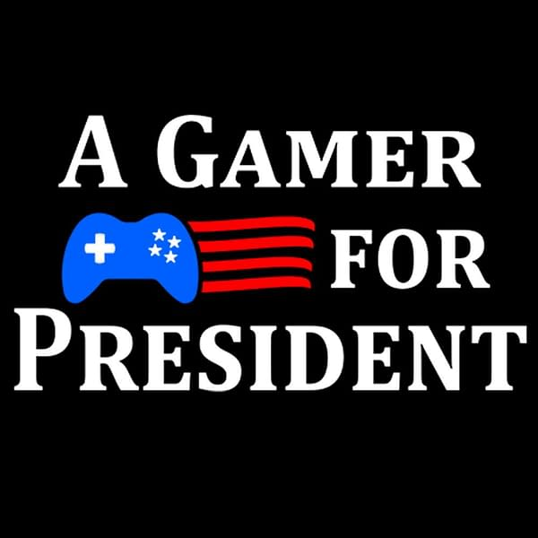 In Conversation With Ace Watkins, The Gamer Presidential Candidate
