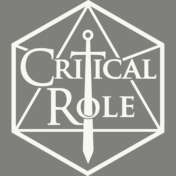 Critical Role has been off the air since March 12th, 2020.