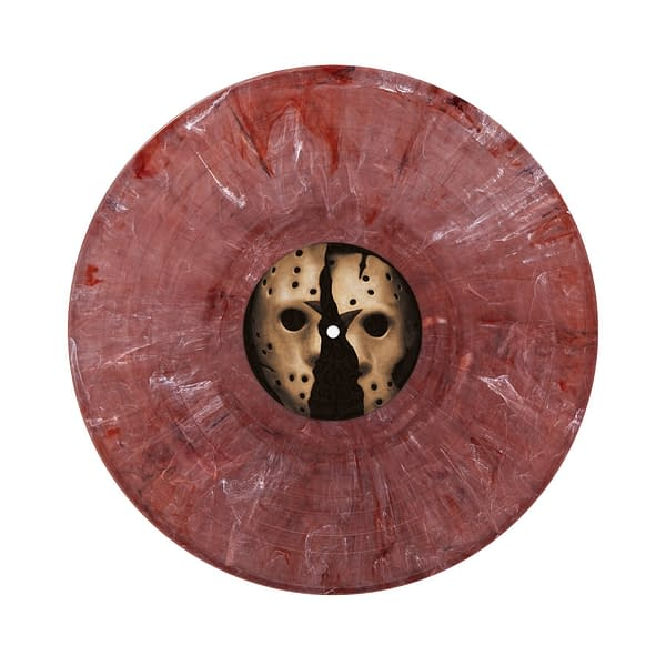 Friday The 13th Part VII: The New Blood Soundtrack Preorder From Waxwork Records