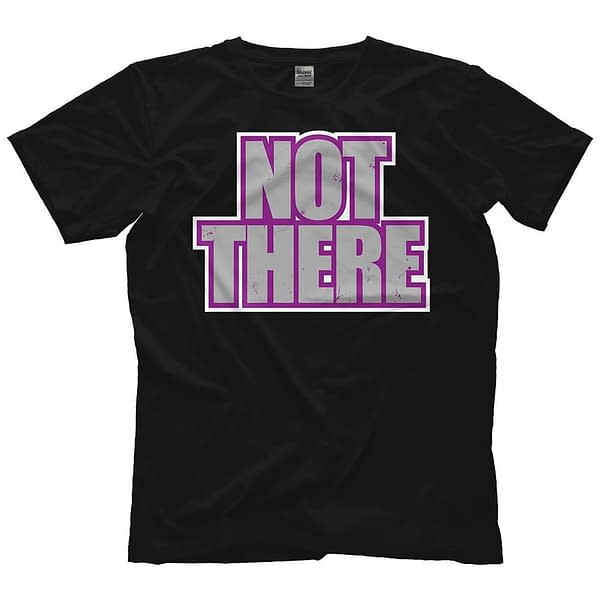 Matt Cardona, also known as Zack Ryder, revealed his new t-shirt to be sold at Pro Wrestling Tees after being released by WWE.