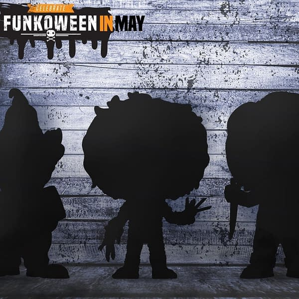 Funkoween Comes Five Months Early to The Daily LITG 20th May 2020.