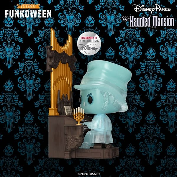 All Funko Funkoween Reveals in One Place