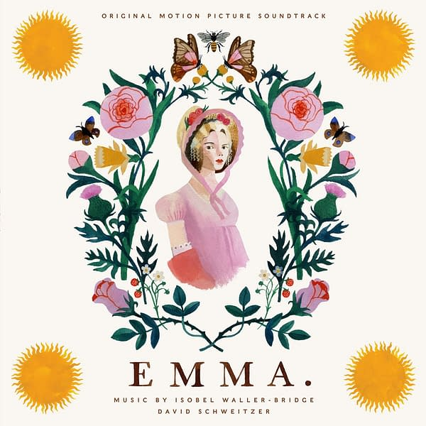 Mondo Music Release of the Week: The Emma Soundtrack