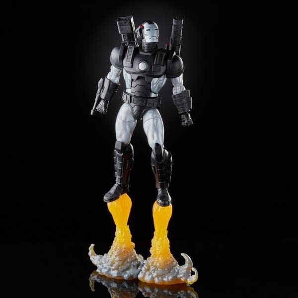 Marvel Legends Are Revealed During Hasbro Pulse Live Stream