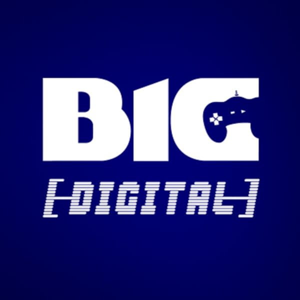 BIG DIGITAL 2020 logo