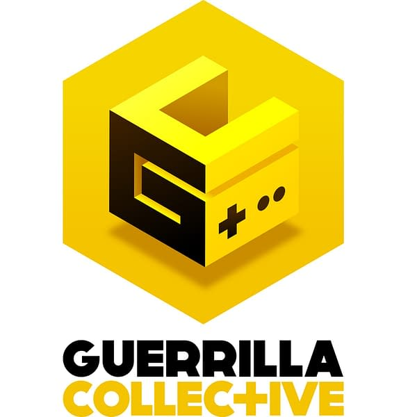 The Guerrilla Collective will run from June 6th-8th on Twitch.