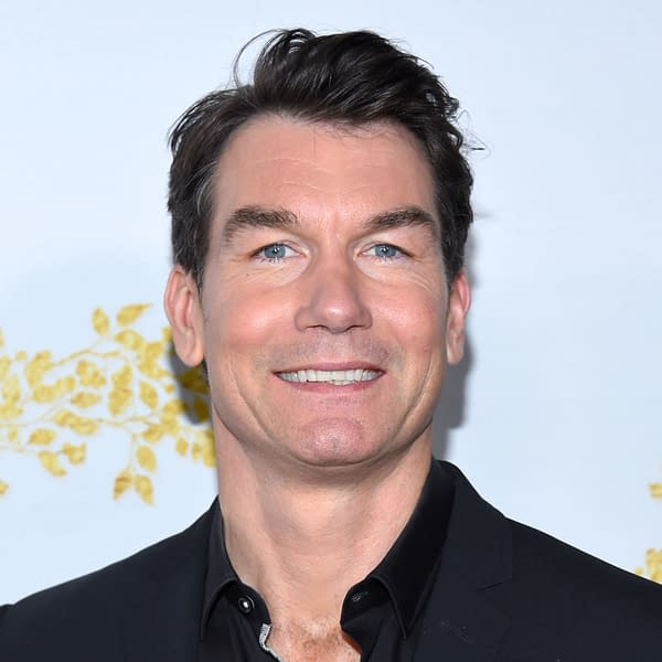 Jerry O'Connell arrives for the {Event} on February 09, 2019 in Pasadena, CA. Editorial credit: DFree / Shutterstock.com