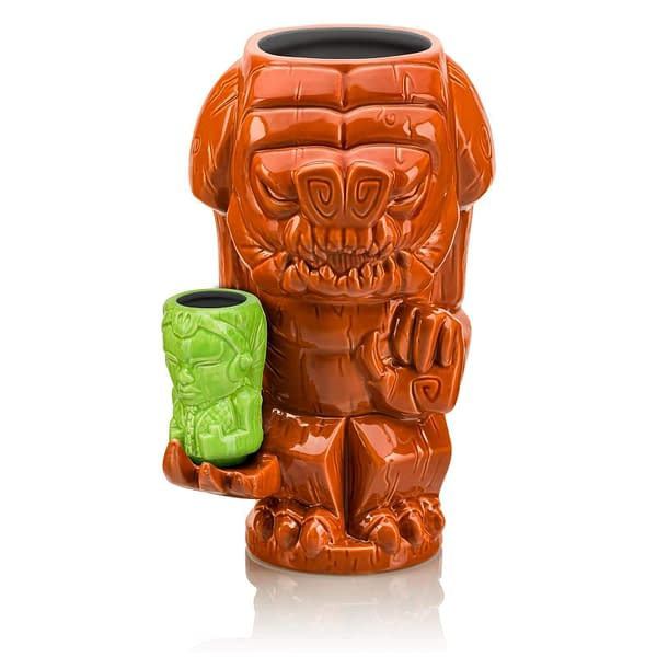 Toynk has a new Star Wars Rancor and Jabba The Hutt Tiki Mugs available now. Credit Toynk