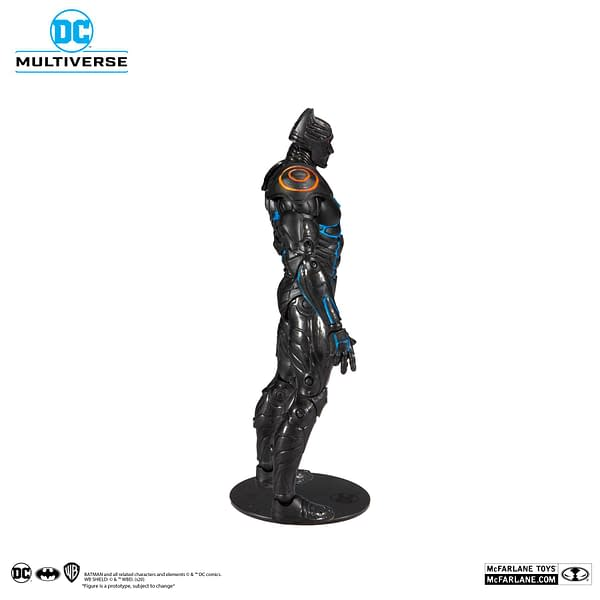 Batman Dark Nights: Metal McFarlane Toys