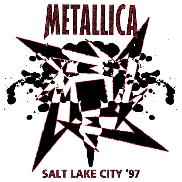 Metallica Mondays Presents A Show From 1997 This Week